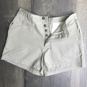 Vintage Patagonia Button Front Shorts